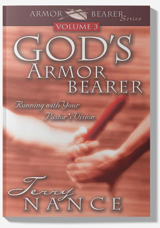 God's Armor Bearer Volume 3