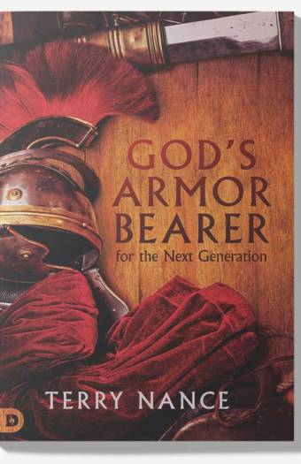 God's Armor Bearer For The Next Generation