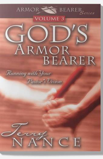 Running With Your Pastor's Vision School of Impartation Syllabus