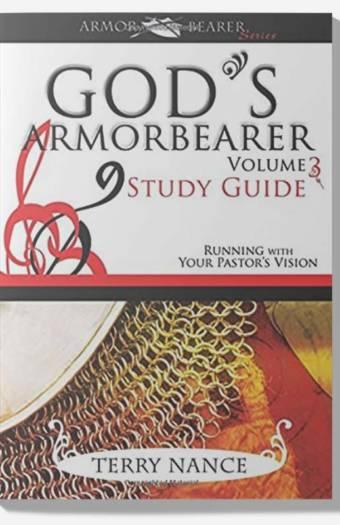 God's Armor Bearer Volume 3 Syudy Guide