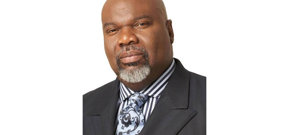 Bishop T. D. Jakes, Sr.